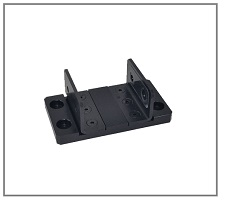 欠陥検査、画像装置 機能パーツ 副柱台座